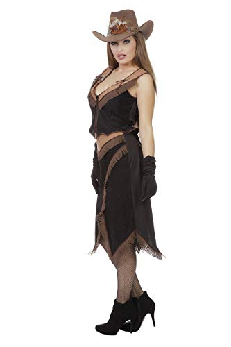 - Cowgirl Sexy Kostüme