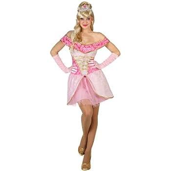 Emmas Wardrobe Princesa Disfraz- Traje Princesa Impresionante para ...