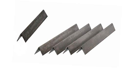 Weber #70375 4PC Flavorizer Bars for Summit Grills Made in 2007