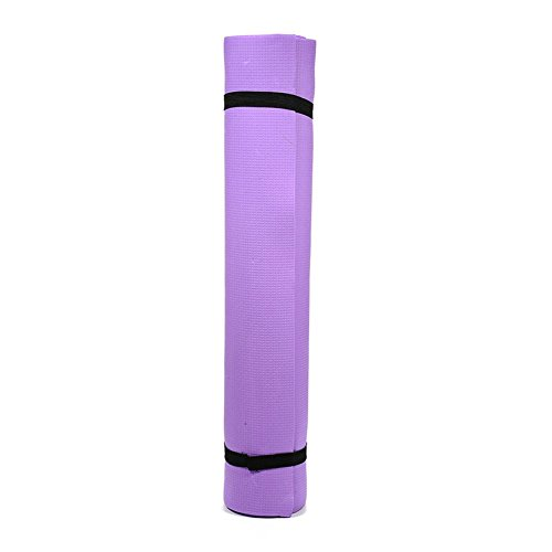 Colchonetas de yoga EVA Wtaerproof a prueba de polvo Esteras de yoga y ejercicio físico Apta para el medio ambiente