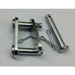 Hydraulic Valve Handle Pin Kit 1V1701