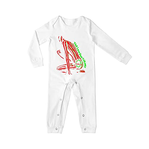 Low End Theory Lightweight Hoodie Infant Jumpsuit, Cotton Jumpsuit 2t