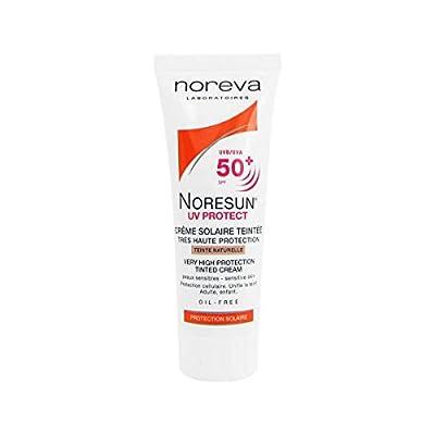 NORESUN GRADUAL UV Cr?me Solaire Teint?e Tr?s Haute Protection SPF50+ (40 ml)