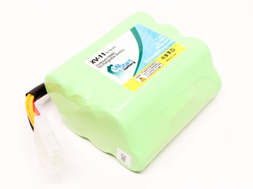 Best Prices! Replacement for Neato XV Signature Pro Battery - Replacement for Neato Robotic Vacuum C...
