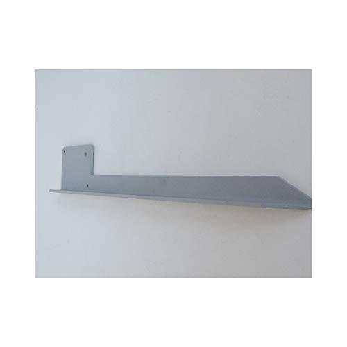 Piquet fonte d'alu hauteur 480mm pour installation de spots LED 6W ILO à l'exterieur EBENOID 079879