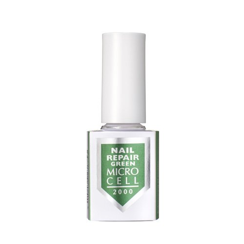 Microcell 2000 Nail Repair Green, 1er Pack (1 x 12 ml)
