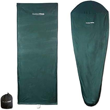 Top 10 Best backpacking sleeping bags Reviews