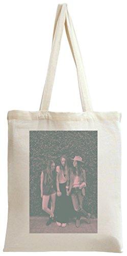 Haim Vintage Tote Bag