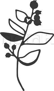 Alexandra Renke Dies-Berry Leaf Plant, Tenderness of Autumn