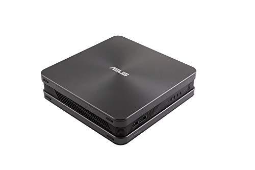 ASUS Vivo VC68V-G086Z i7-7700/8GB/256SSD/Win10Pro Incluye ODD