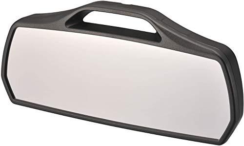 カーメイト 車用 ルームミラー ホンダ純正ミラー専用 3000SR ヘッドライトの眩しさカット クローム NZ580