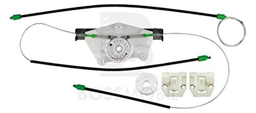 Bossmobil Leon (1M1), Delantero derecho, kit de reparación de elevalunas eléctricos