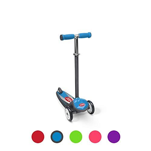Radio Flyer Color Fx Ez Glider 3 Wheel Scooter, Blue