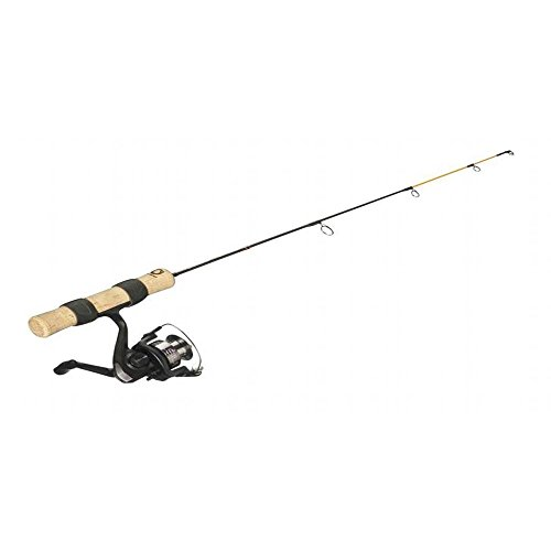 Celsuis Blk Ice Mh Combo, Length: 30-Inch