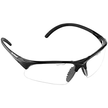 Tecnifibre Absolute Squash Eyewear Black