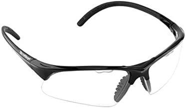 Tecnifibre Eye Protection Glasses Black
