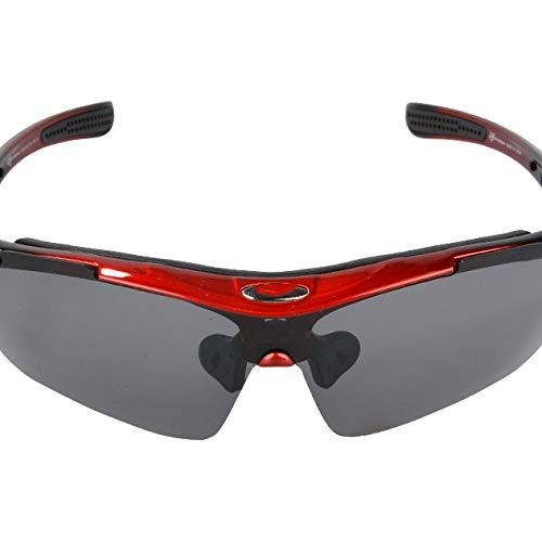 anruo Gepolariseerde fietsbril heren sport zonnebril race mountainbike mountainbike fietsen beschermende bril