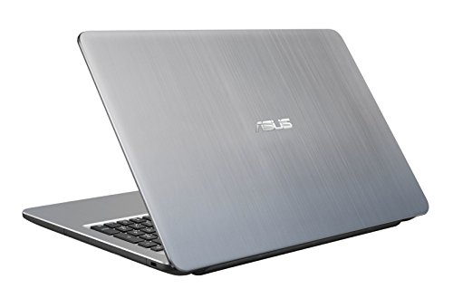 ASUS VivoBook GO158T. Intel Core i5. 8GB RAM. 1TB HDD. Windows 10. 15.6″. Gris