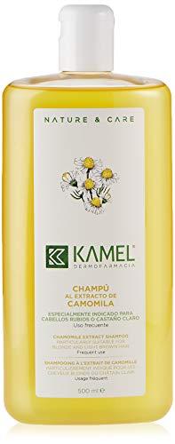 Kamel Shampoo, Kamille-Extrakt, 500ml