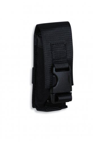 Tasmanian Tiger Tool Pocket L Black Schwarz