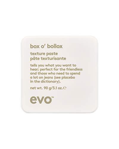 Evo Box O' Bollox Texture Paste 90 g