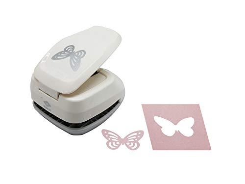 Bira Stempel für Scrapbooking, Karten, Papierkunst, 3,8 cm Butterfly Die Farbe auf dem Foto kann aufgrund der Farbdarstellung von verschiedenen Monitoren ein wenig vom tatsächlichen Produkt abweichen.