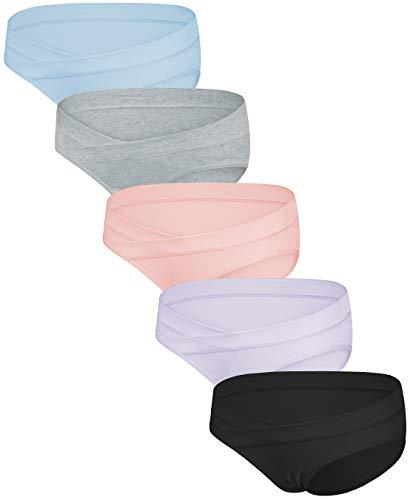 Image of Aifer Multi-Pack Cotton...: Bestviewsreviews