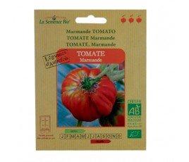 Graines bio Tomate Marmande - La Semence Bio