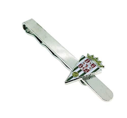 Gemelolandia Pasador de Corbata Escudo Córdoba Club de Fútbol   Pisa Corbatas Para usar en Bodas y en Eventos formales   Da un toque Elegante   Complementos de Moda Para Hombres