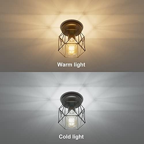 Klighten Iluminación de techo de interior