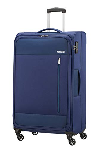 American Tourister Heat Wave Koffer & Trolleys, Spinner XL (80 cm - 92 L)