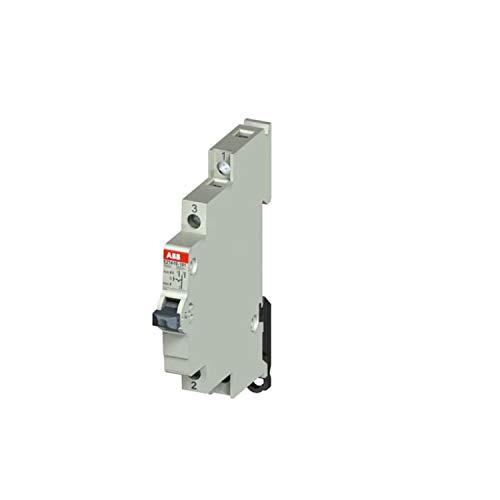 ABB Gruppenschalter (250 V, 0.82 W), E214-16-101