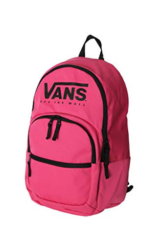 VANS Motivatte Hot Pink Large Backpack Laptop/School