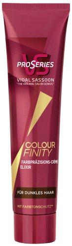 Vidal Sassoon Pro Series Colourfinity für dunkles Haar Kur, 1er Pack (1 x 58 ml)