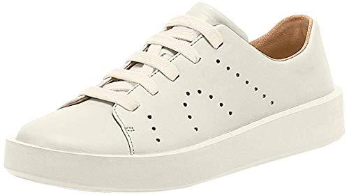 Camper Womens Casual Sneaker, Light Beige,5
