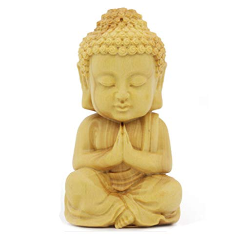 Buddha Design Silicone Candle Molds Decorating Silicone Mold for Epoxy Resin Crafts Aroma Gypsum Mould