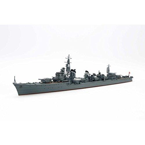 タミヤ 1/700 ウォーターラインシリーズ No.460 日本海軍駆逐艦 島風 プラモデル 31460