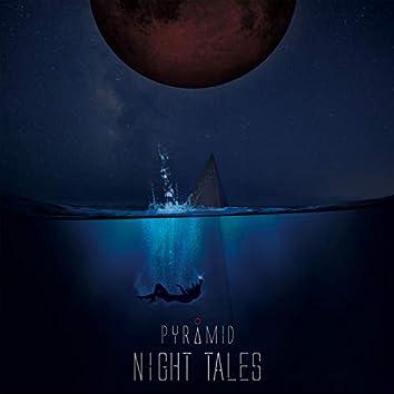 Kitsuné: Night Tales - EP