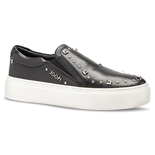Joop! Damen New Daphne lfo Slip On Sneaker Schwarz (Black 900) 39 EU
