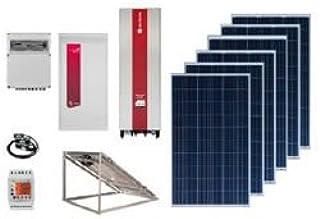 Kit Solar Autoconsumo con Baterías 5000Wp Circutor: Amazon.es: Bricolaje y herramientas