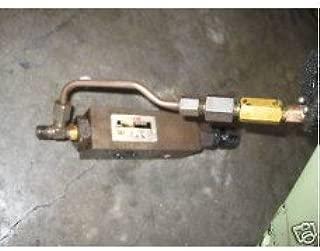 nachi hydraulic equipment