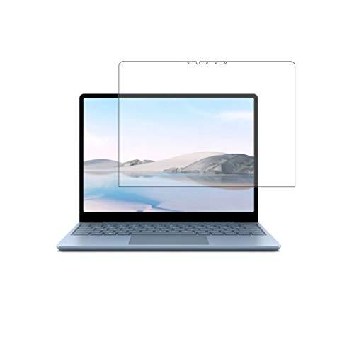 Microsoft Surface Laptop Go 12.4インチ用 液晶保護フィルム マット(反射低減)タイプ
