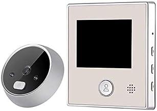 OVBBESS 2.8 Inch Lcd scherm Digitale Deurbel 150 Graden Deur Eye Nachtzicht Elektronische Kijkgaatje Deur Camera Viewer