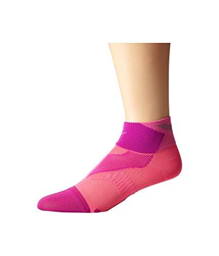 NIKE - Calcetines De Running Unisex Elite Lightweight, Color Multicolor, Talla 37-39.5