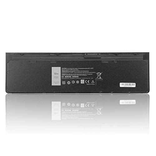 FLIW VFV59 Replacement Battery Compatible with Dell Latitude E7240 E7250 GD076 VFV59 F3G33 DL011311-PLP22G01 PT1 X01 W57CV [7.4V 52Wh]