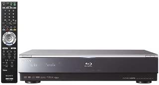 SONY 500GB 2チューナー ブルーレイレコーダー BDZ-T90