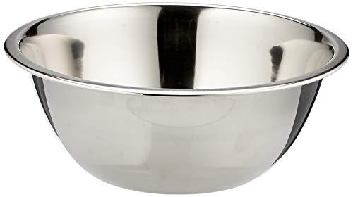 LACOR SCHUESSEL -GARINOX.24 cm 2,50 Lt, Rostfreier Edelstahl, Silber, 24 cm