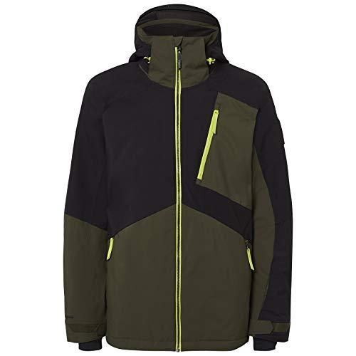 O'Neill Men's Pm Aplite Jacket Snow