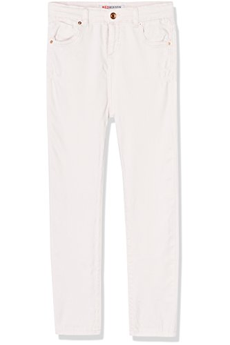 RED WAGON Amazon-Marke: RED WAGON Skinny Jeans Mädchen, Rosa (Pink), 104, Label:4 Years