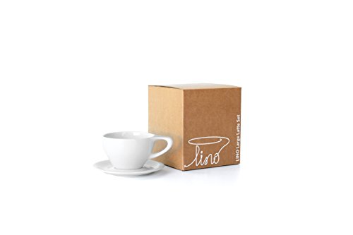 LINO Large Latte Gift Set of Two by notNeutral